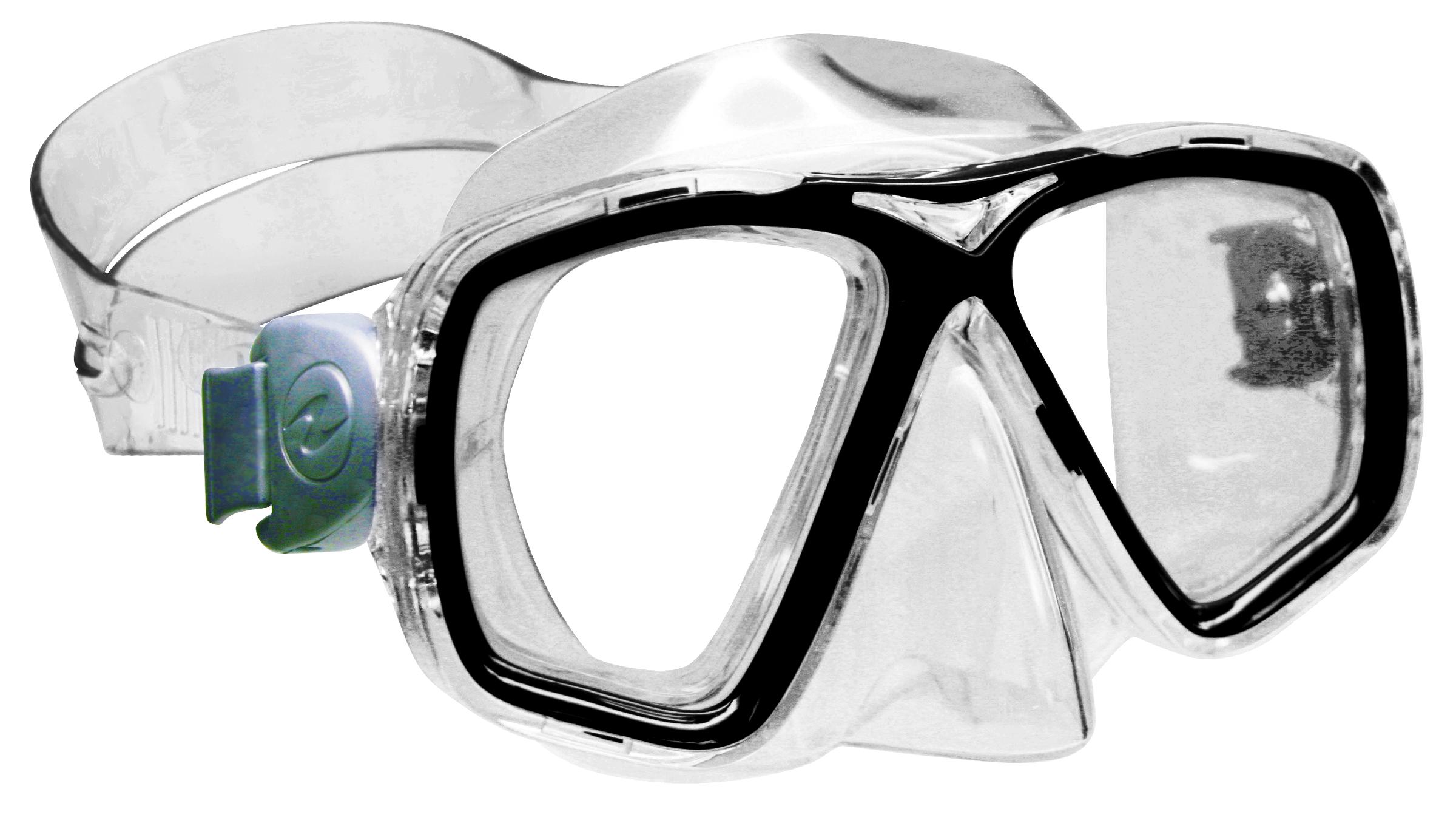 Post image for Aqua Lung Acapulco Mask