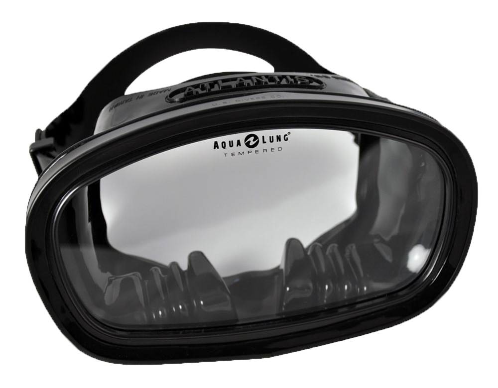 Post image for Aqua Lung Atlantis Mask