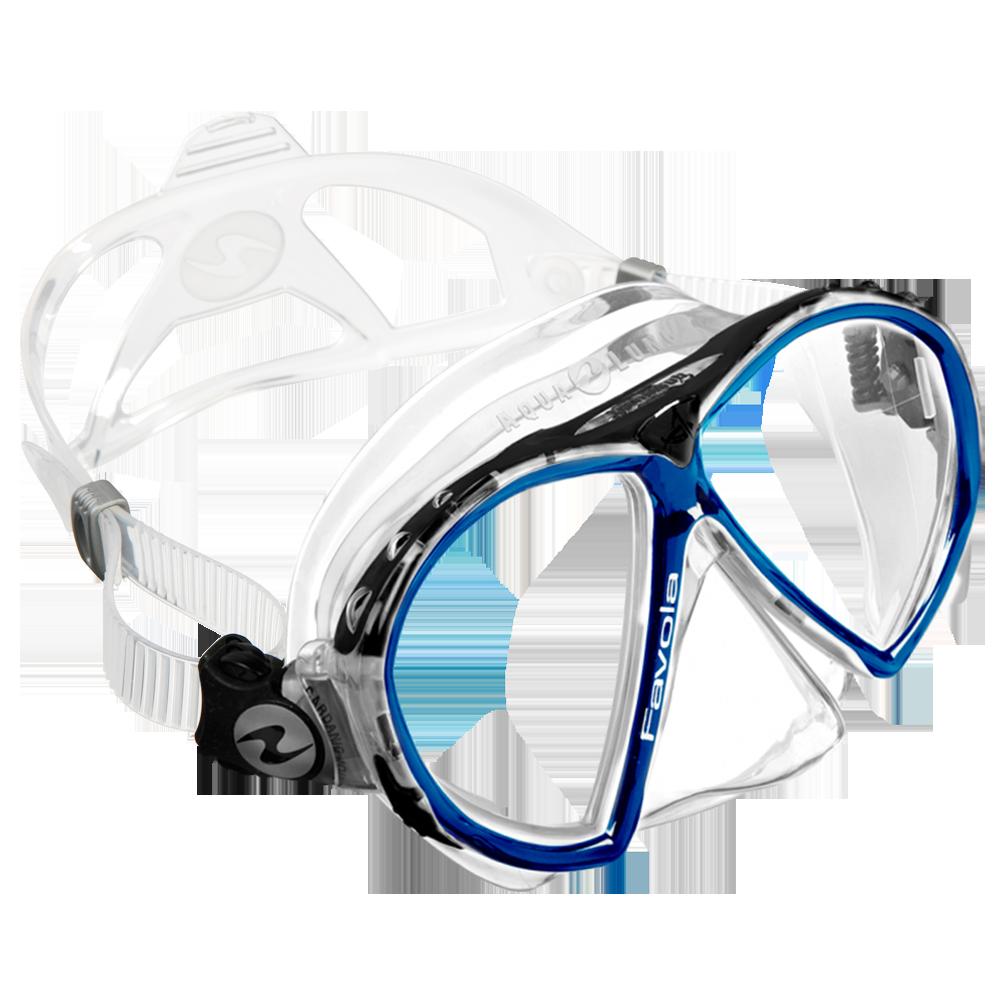 Post image for Aqua Lung Favola Mask