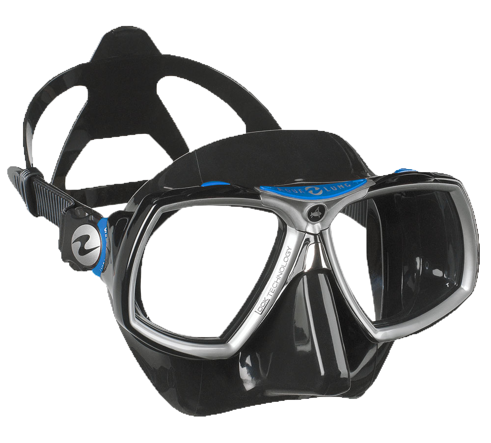 Post image for Aqua Lung Look 2 Mask